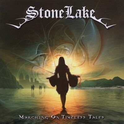 Stonelake - Marching On Timeless