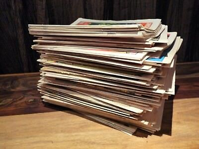 Classic 2000AD Comics : Job Lot : Pick 10 from list : Judge Dredd