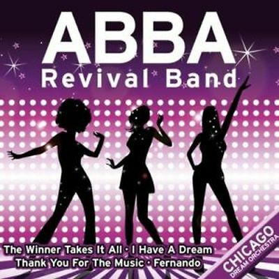 Abba Revival Band - Abba Erfolge (Import) New Cd