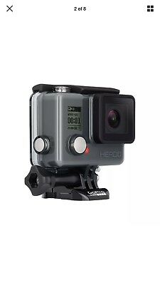 Go Pro Plus Waterproof  Never Used