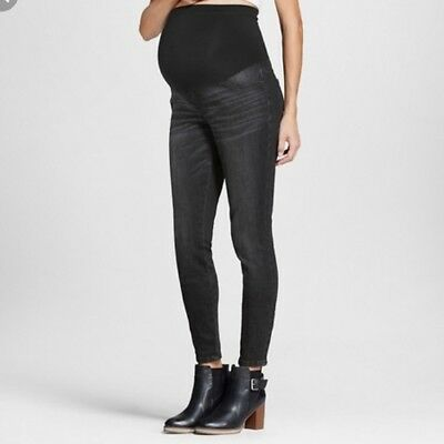 Liz Lange Maternity Full Panel Jeggings