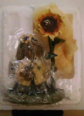 Boyd's Bears - Blossum B. Berriweather Bloom With Joy! Still in box