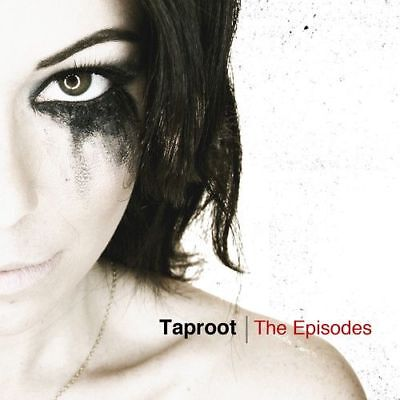 Taproot - Episodes New Cd