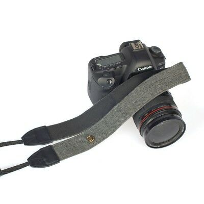 Neck Strap Belt for Sony Nikon Canon Olympus Panasonic Pentax DSLR SLR BH