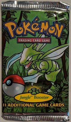 Pokemon TCG Jungle Set Single Cards - Pick from list! Flat Rate Postage! EXC/NM