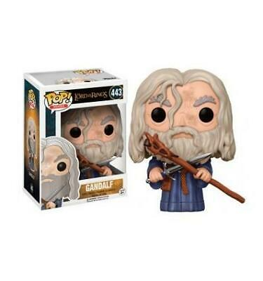 Funko POP! Movies - Lord of the Rings - #443 Gandalf
