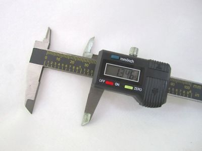 4 Inch / 100Mm Electronic Digital Caliper #170