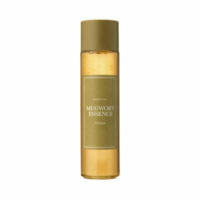 I'M FROM Mugwort Essence 160ml / Free Gift / Korean Cosmetics