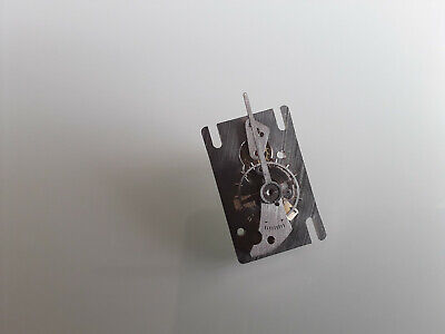 Vostok Platform Escapement For Russian Submarine Navy Marine Ship Wall Clock