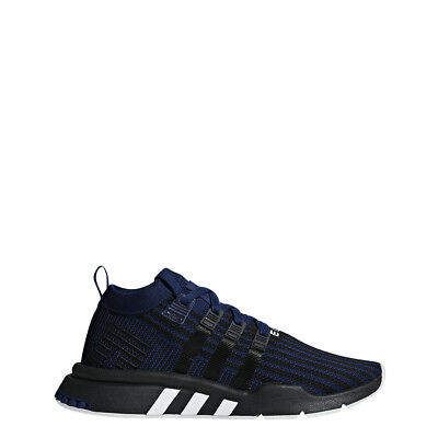 quality design 18b0f beefe adidas Mens EQT SUPPORT MID ADV PK BlueBlack - B37512