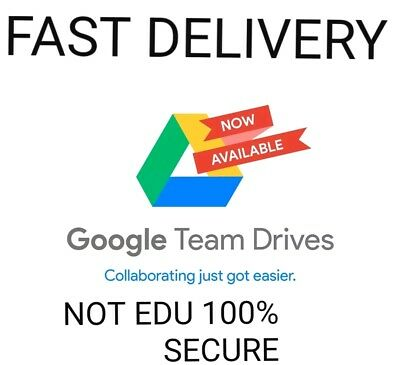 Unlimited google drive on existing account hurry upp 100%private