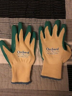 Orchard Supply Hardware Rare Marketing Gloves And Tote