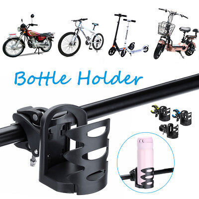 Bicycle Water Bottle Holder Bike Cage Drink Rack Baby Stroller Pram Golf Trolley