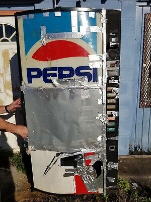 Pepsi DIXIE NARCO brand soda pop machines working cold pick up only