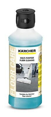 Karcher FC 5 - RM 536 Multi Purpose Floor Cleaner - 500 ml - 62959440