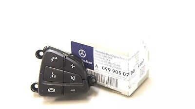 New Genuine Mercedes A B Cls CLA G GLA Gle ML SL Class Steering Wheel Control