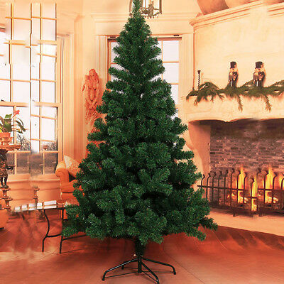 4ft 5ft 6ft Christmas Tree Decorations High Quality Xmas Home Decor Artificial