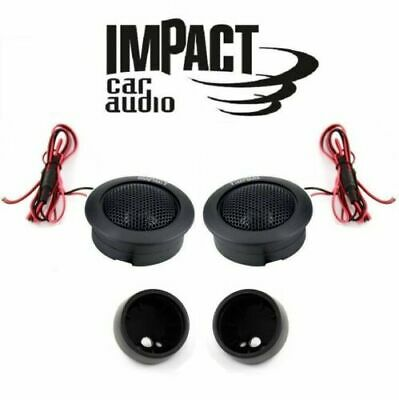 FOCAL Polyglass COPPIA CROSSOVER 2 VIE PER WOOFER E TWEETER dal kit 165 V1