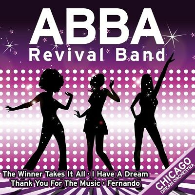 The ABBA Revival Band - ABBA Erfolge