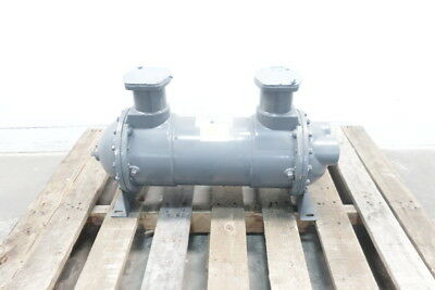 Thermal Transfer BF-1602-D6-F-BR Heat Exchanger 250/150psi 350f