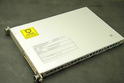 Vxi Technology SM1000A 5002 Wechsel System 70-0083-004 Register Basiert Servant