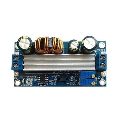 Current/Voltage Adjustable Automatic Step-Up and Down Power Supply Module RH