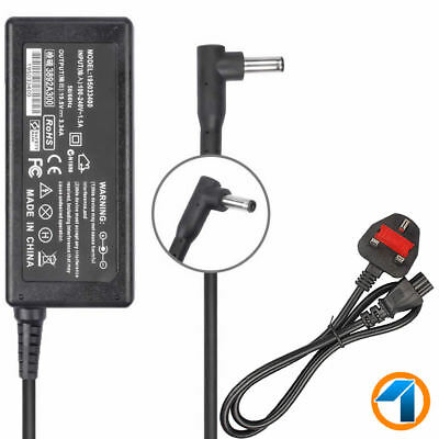 US DC AC POWER JACK CABLE FOR Dell Inspiron Inspiron 15 2-in-1 i5568-5240GRY New
