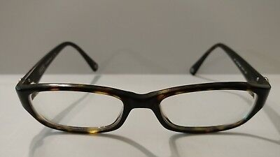8cccf392d7 Authentic Coach HC6008 (Cadyn) 5030 Dark Tortoise 53 17 135 RX Eyeglasses