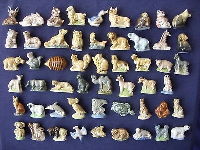 Wade Whimsies 1971-1984 Excellent Condition and Free Postage