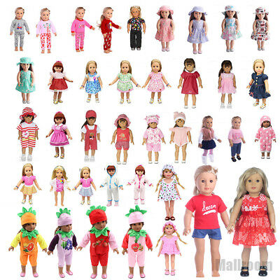 Accessory Cute Cloth Shoes Pajama For 18 inch Our Generation American Girl Doll
