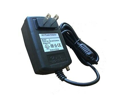 """AC Adapter Power Supply for Elo 2201L 22"""" Touchscreen Monitor ET2201L"""