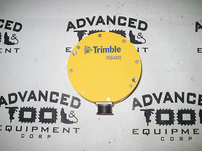 Brand New Trimble RS400 GPS Machine Control Rotation Sensor for GCS900 with Box