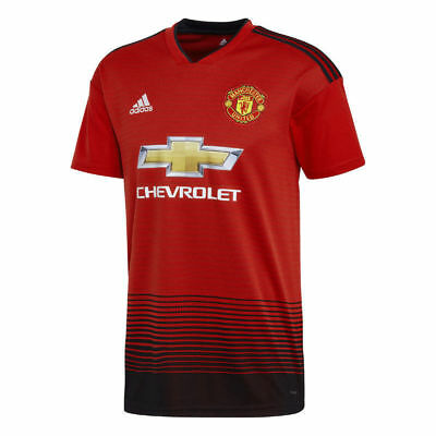 Manchester united home 2018/2019 shirt