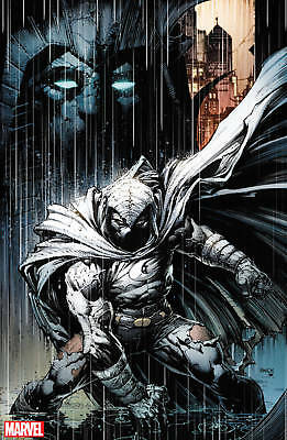 Moon Knight 200 Finch Variant 10/24/18