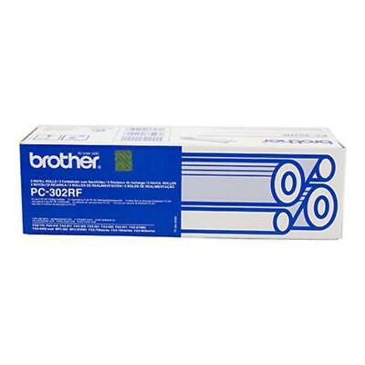 Brother PC302RF Refill Rolls