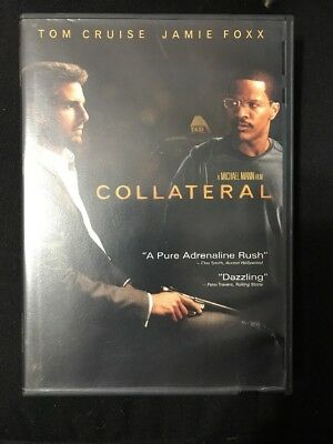 Collateral 2-DVD Set (2004)