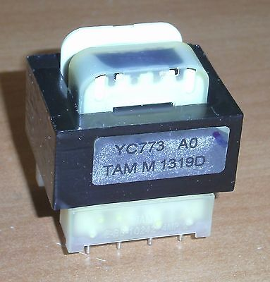 Yamaha Receiver Sub Transformer