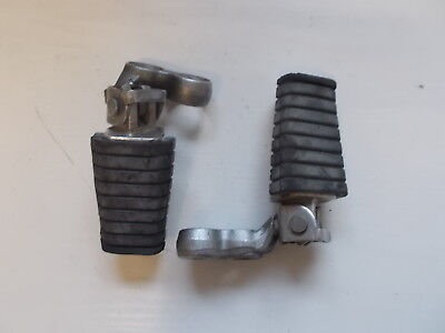 Yamaha XV Virago 1100 1993 Rear Footrest Pegs Left and Right