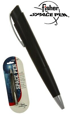 Eclipse Fisher Space Pen Model #ECL / Click Action Retractable Ballpoint Pen