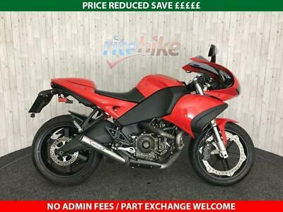 Buell 1125 Buell 1125R 1125 R Sports V-Twin Low Miles 4261 2009 59