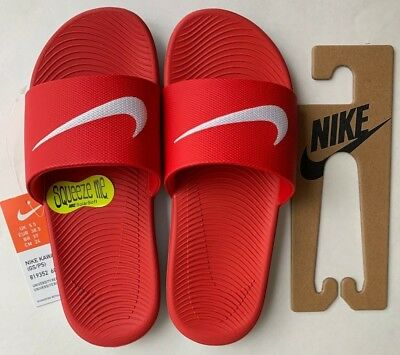 2fa2062ccfc1 NIKE KAWA KIDS Slide Sandals