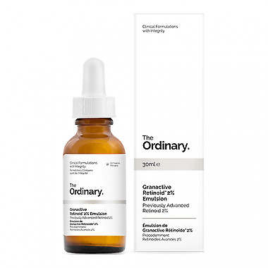 The Ordinary Granactive Retinoid 2% Emulsion good serum,good price Free Shipping