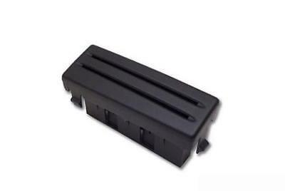 New Genuine Volkswagen Polo 2001-2009 Center Console Black Credit Card Holder