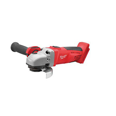 Genuine Milwaukee M28 Angle Grinder Bare Unit And Carry Case