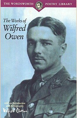 Wilfred Owen - The Poems of Wilfred Owen