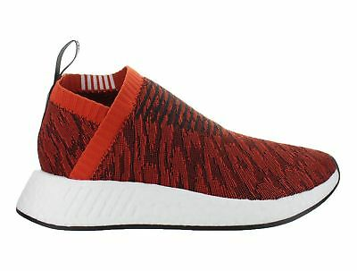 ADIDAS MEN NMD CS2 Primeknit orange future harvest core