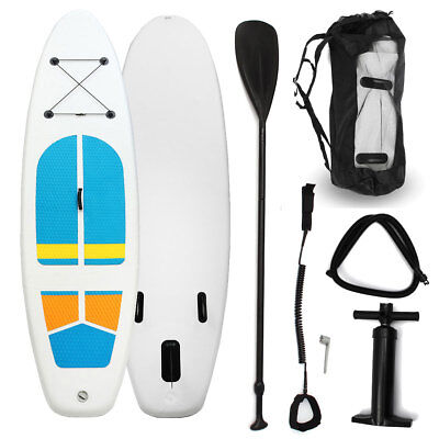 SHL STAND UP PADDLE SURFBOARD SUP Board Stand Up Paddling Surfboard aufblasbar