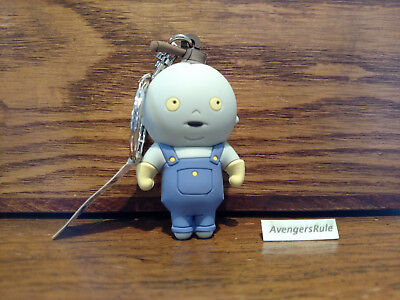 Nightmare Before Christmas Figural Keyring Series 3 3 Inch Behemoth