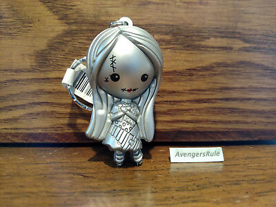 Nightmare Before Christmas Figural Keyring Series 3 3 Inch Exclusive B Sally