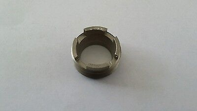 "Masoneilan Seat Ring Retainer 1"" 435000-244-163"